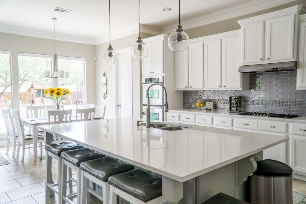The Most Popular Countertops for Your Home
